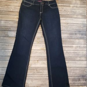 Wrangler Stretchy Bootcut Jeans Sz 11/12